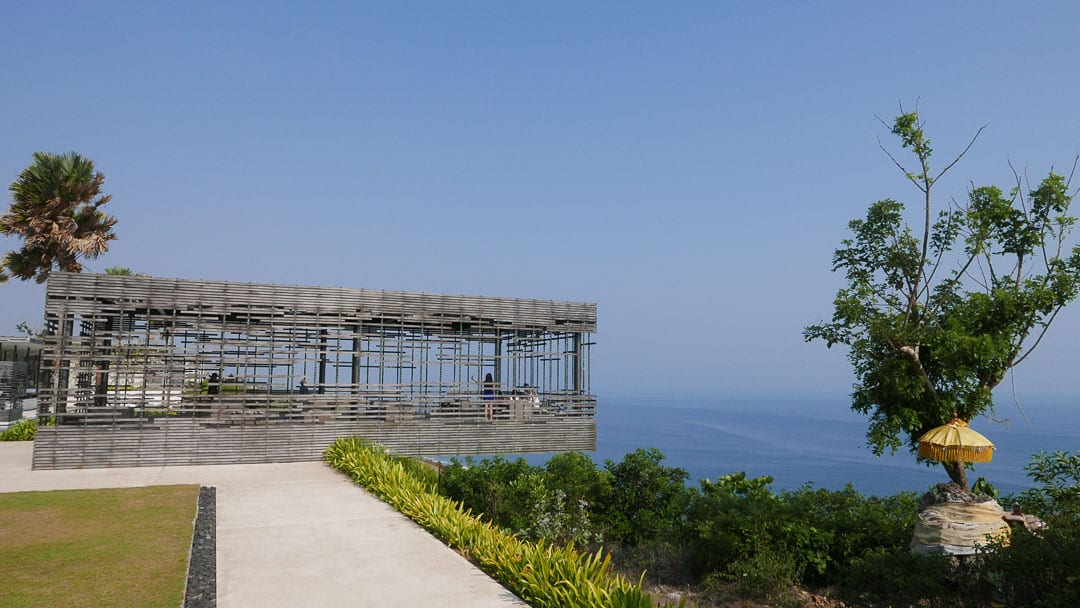 alila daytime trip 2 10 - REVIEW - Alila Villas Uluwatu (Sunrise to Departure)