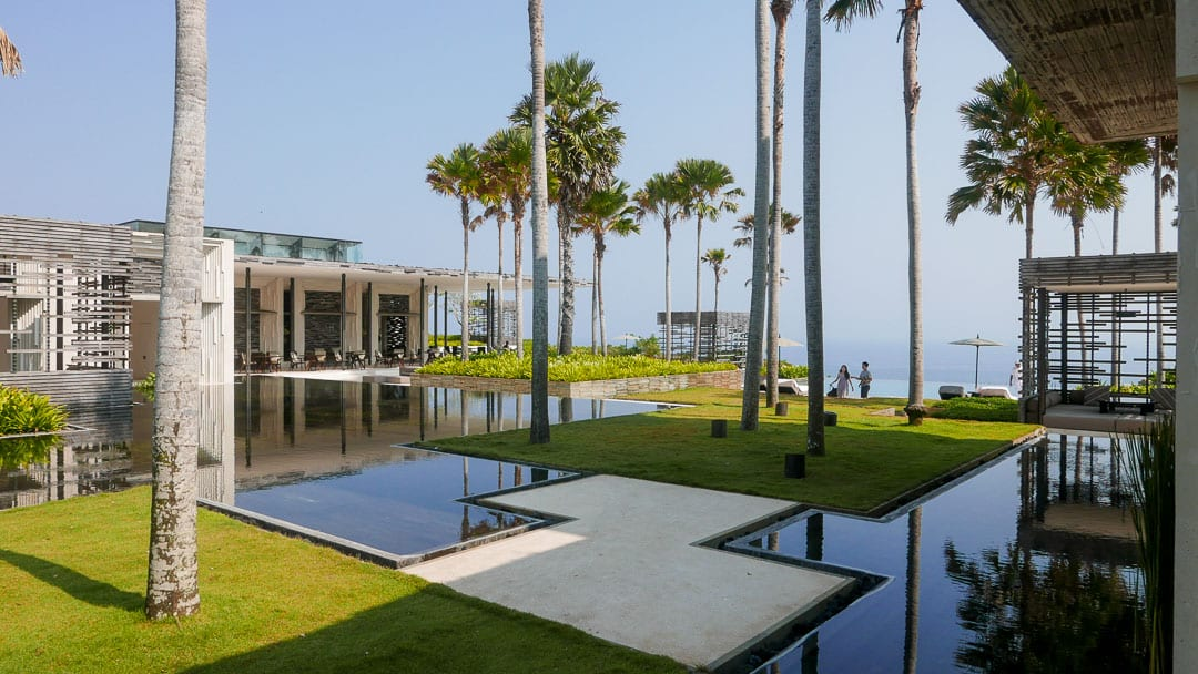 alila daytime trip 2 8 - REVIEW - Alila Villas Uluwatu (Arrival to Nightfall)