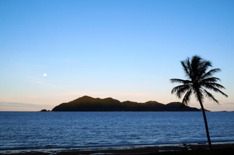 dunk island - REVIEW - Windjana Villa, Mission Beach (Private Villa)