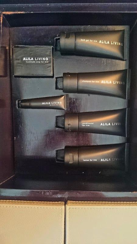 hers - REVIEW - Alila Villas Uluwatu (Arrival to Nightfall)