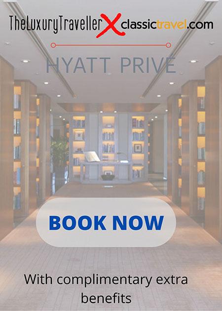 phtokyobook1 - REVIEW - Park Hyatt Tokyo : Park Suite (NYE Stay)