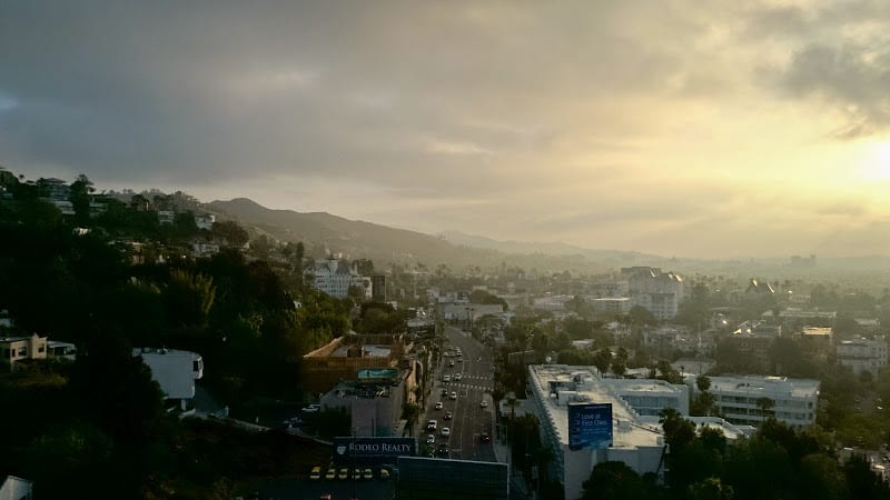 Andaz WeHo 64 - REVIEW - Andaz West Hollywood (and some L.A. sights)