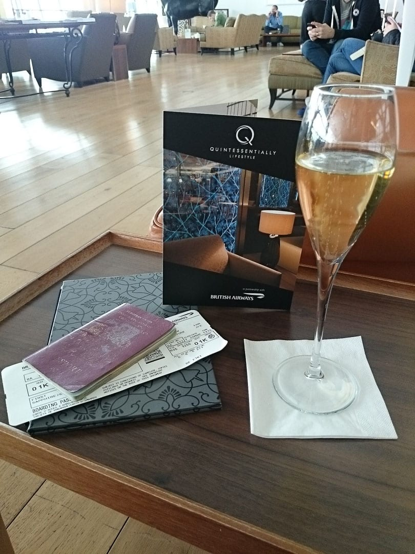 ba 747 f ccr 1 - REVIEW - British Airways : First Class - London to New York JFK