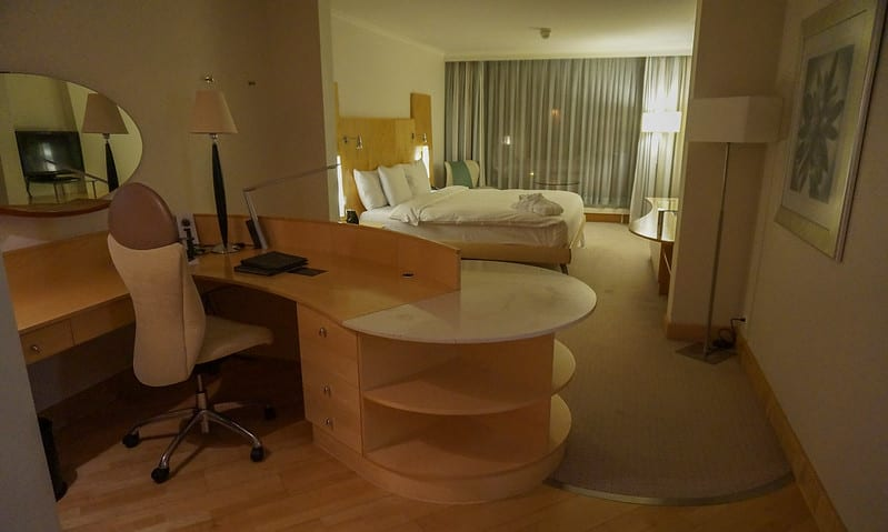 24990319066 9d8698df54 c - REVIEW - Hilton Zurich Airport (Relaxation Suite)