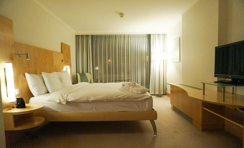 24649051099 0accc44686 c - REVIEW - Hilton Zurich Airport (Relaxation Suite)