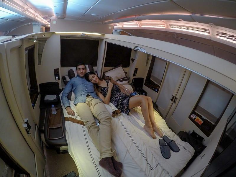 24852428324 7d98c18257 c - REVIEW - Singapore Airlines : Suites - Zurich to Singapore (A380)