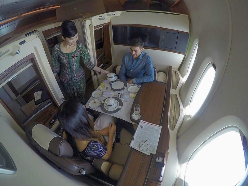 24856016033 9e35f8e090 c - REVIEW - Singapore Airlines : Suites - Zurich to Singapore (A380)