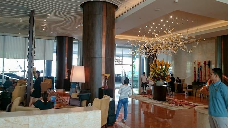 25099995424 727f9ec7d0 c - REVIEW - Fairmont Manila (Gold Room)