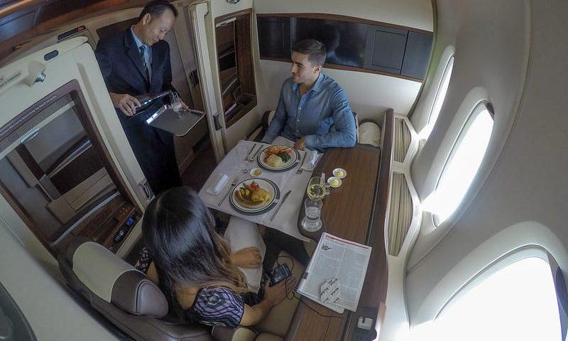 25115280319 86d7310344 c 800x480 - REVIEW - Singapore Airlines : Suites - Zurich to Singapore (A380)