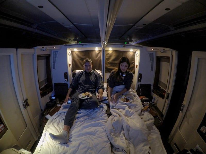 25115500009 838ff87d96 c - REVIEW - Singapore Airlines : Suites - Zurich to Singapore (A380)