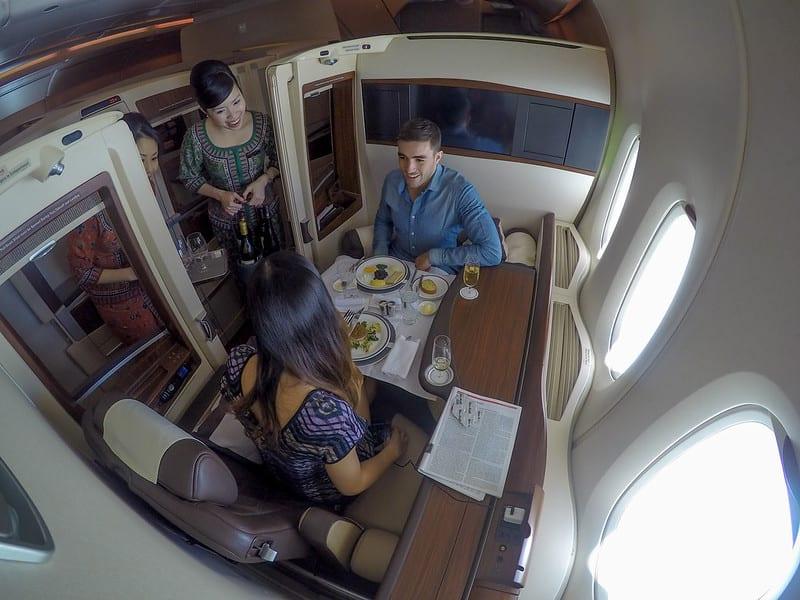 25389791771 2d06d74b06 c - REVIEW - Singapore Airlines : Suites - Zurich to Singapore (A380)