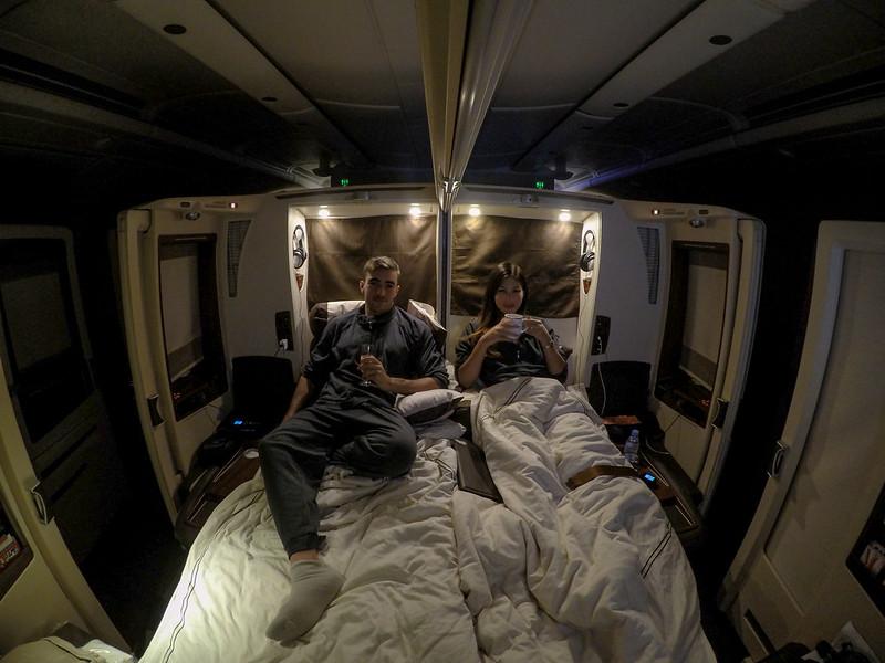 25390173231 a1573a3dbd c - REVIEW - Singapore Airlines : Suites - Zurich to Singapore (A380)