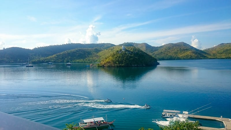 25427692910 985581ee23 c - REVIEW - Busuanga Bay Lodge : Palawan, Philippines (Part 1)