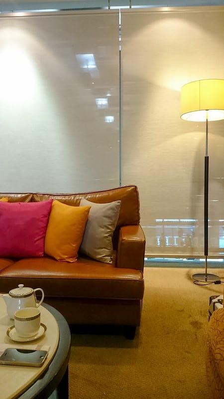 25627822802 ca6f9911de c - REVIEW - Thai Airways : Royal First Lounge, Bangkok