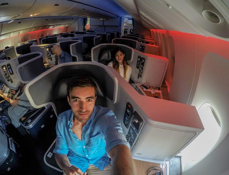 25990073664 d4464a7229 c - First Class & Business Class flight reviews