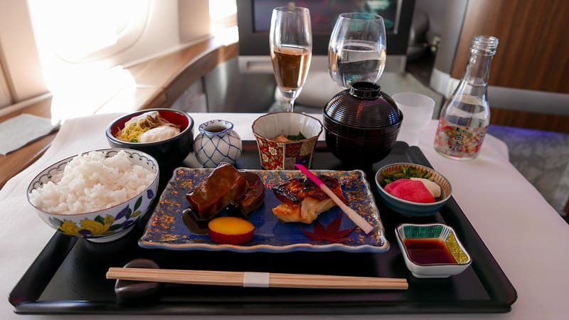 cx f kaiseki - Surprisingly Great Deal: Buy Alaska Miles with up to a 50% discount