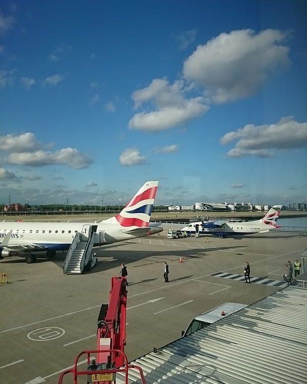 lcy plane