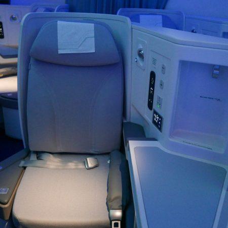 finnair a350 seat