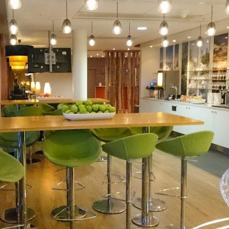 OSL Lounge