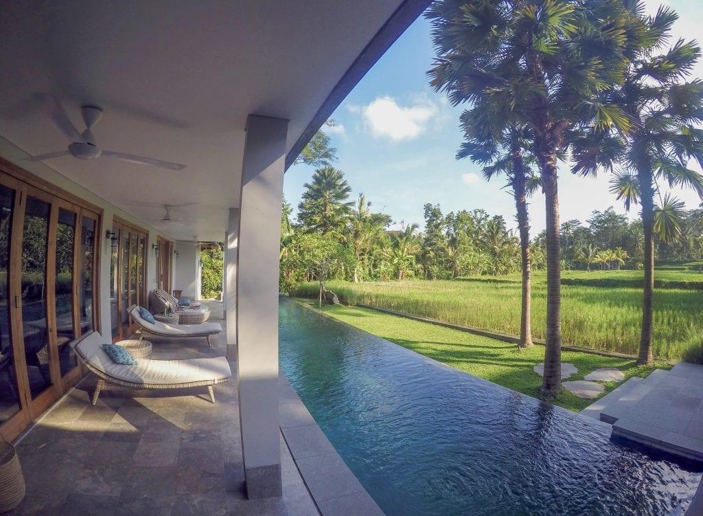 7Ubud Villa Kerasan 16 1024x751 - REVIEW - Villa Kerasan, Ubud (AirBnB)