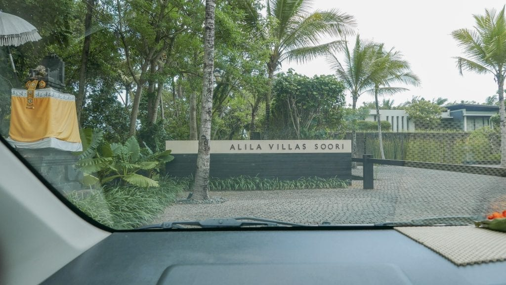 8Alila Soori 1 1024x576 - REVIEW - Soori Bali (formerly Alila Villas Soori)