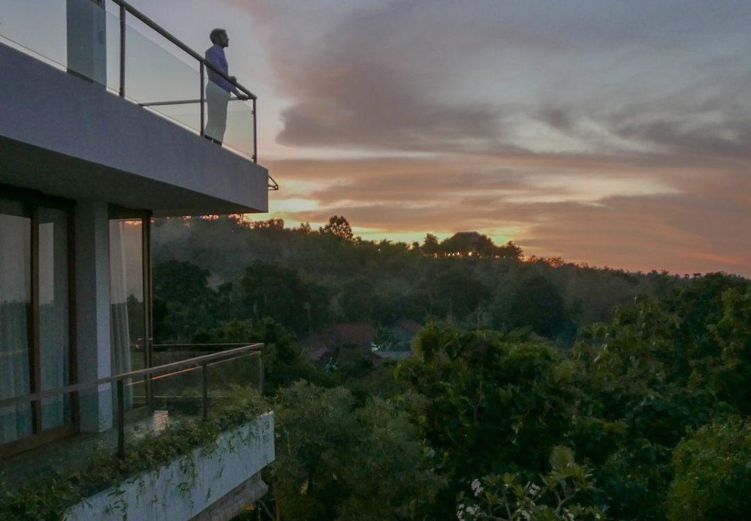 Villa Jiwa bali