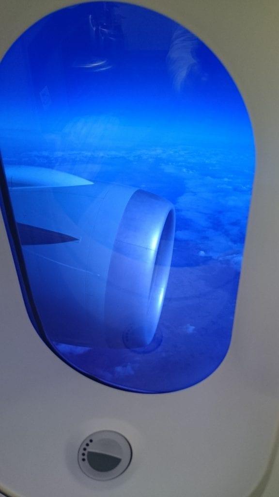 ARN DOH QR J 43 576x1024 - REVIEW - Qatar Airways : Business Class - Stockholm to Doha (B787)