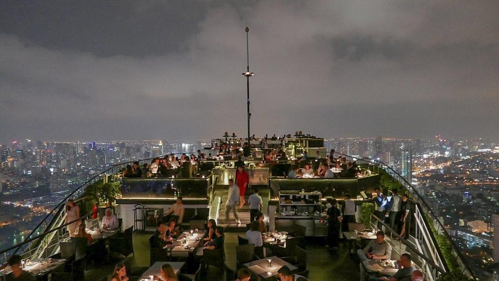 Bangkok 12 1024x576 - GUIDE - Eating and drinking in Bangkok