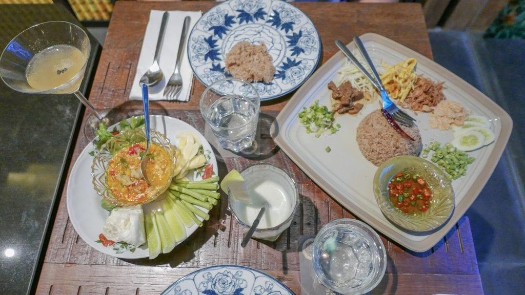 Bangkok 6 1024x576 - GUIDE - Eating and drinking in Bangkok