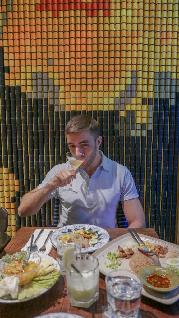 Bangkok 8 576x1024 - GUIDE - Eating and drinking in Bangkok