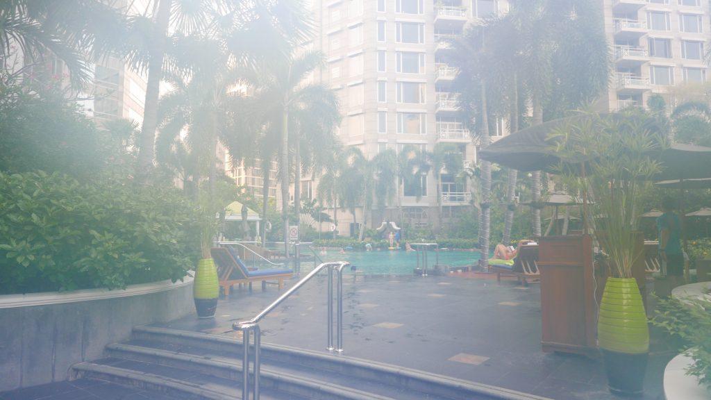 Conrad BKK 18 1024x576 - REVIEW - Conrad Bangkok : King Executive Room