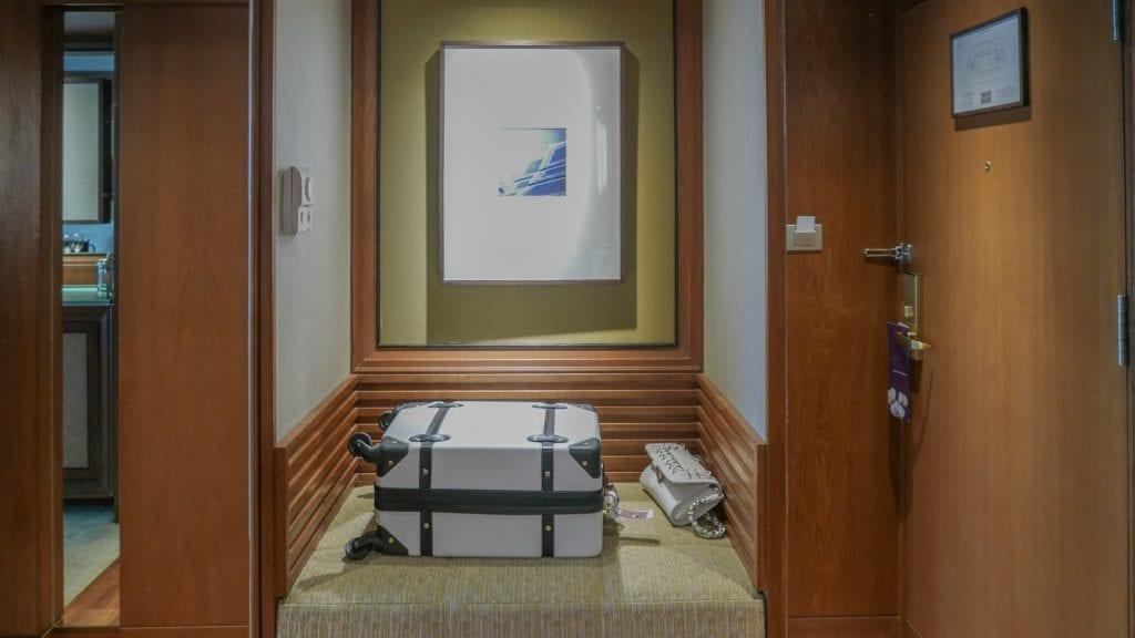 Conrad BKK 7 1024x576 - REVIEW - Conrad Bangkok : King Executive Room