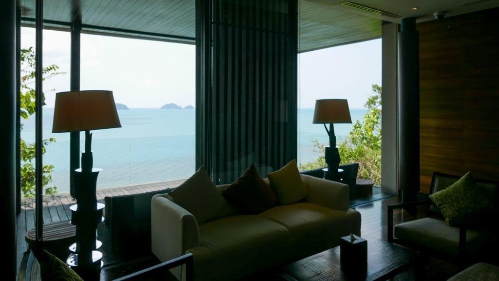 Conrad Koh Samui 100 1024x576 - REVIEW - Conrad Koh Samui (2nd visit)