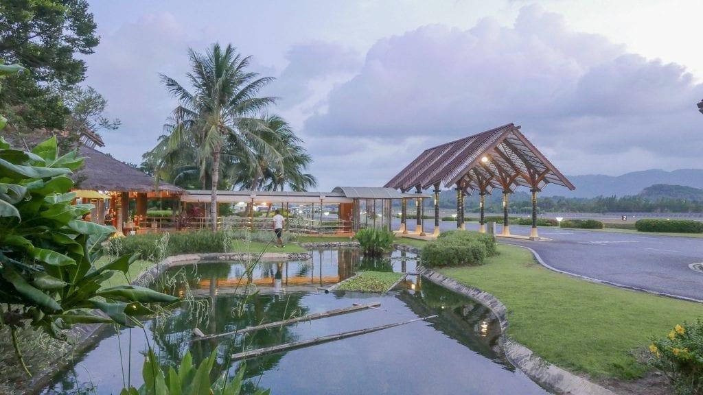 Conrad Koh Samui 128 1024x576 - REVIEW - Bangkok Airways : Blue Ribbon Lounge (Domestic), USM