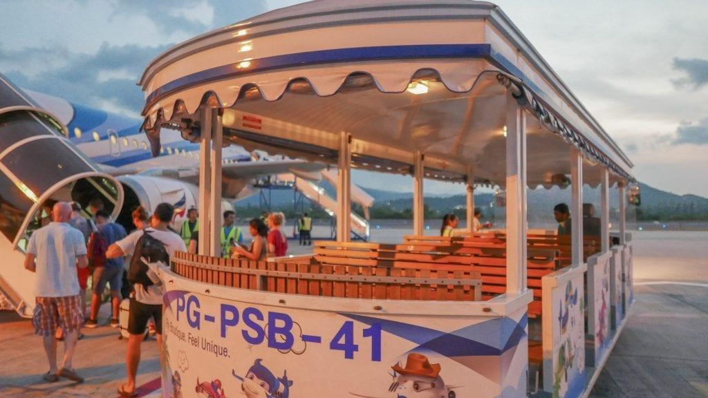 Conrad Koh Samui 129 1024x576 - REVIEW - Bangkok Airways : Blue Ribbon Lounge (Domestic), USM