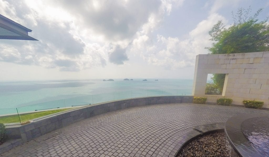 Conrad Koh Samui 6 1024x597 - REVIEW - Conrad Koh Samui (2nd visit)