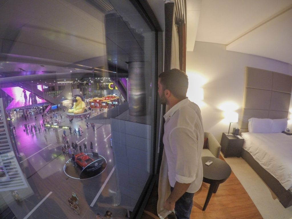 DOH hotel 6 1024x768 - REVIEW - Oryx Airport Hotel, Doha