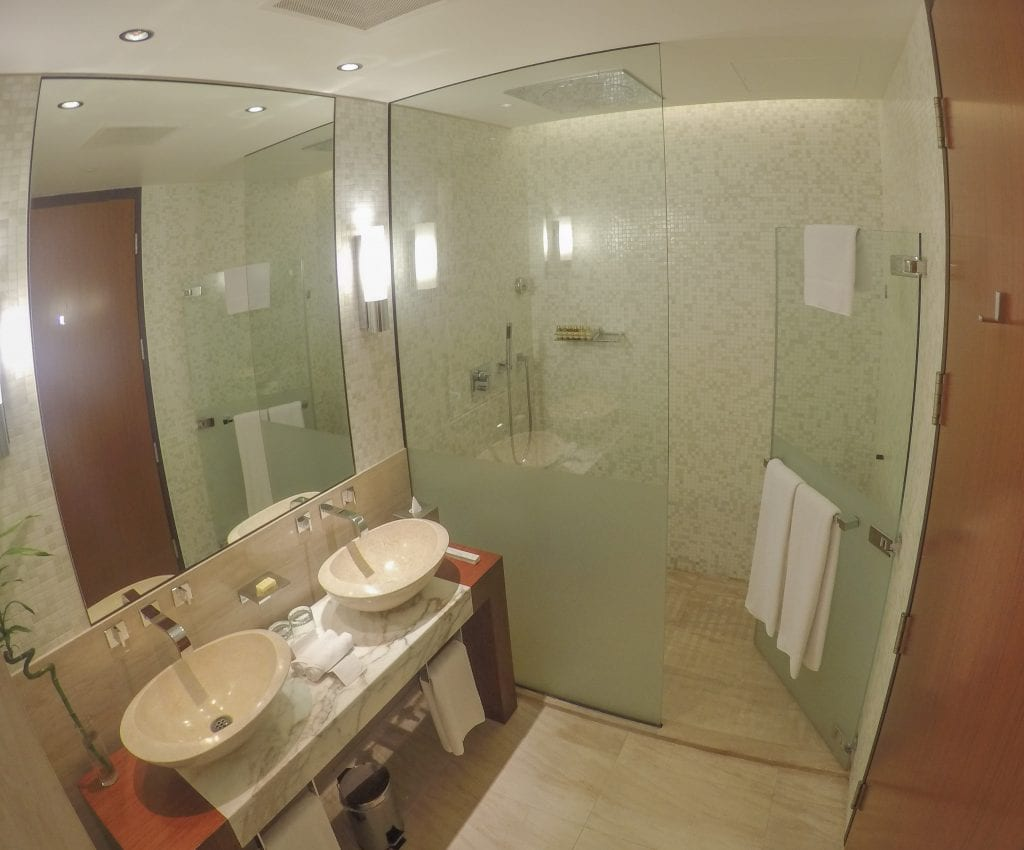 DOH hotel 8 1024x850 - REVIEW - Oryx Airport Hotel, Doha