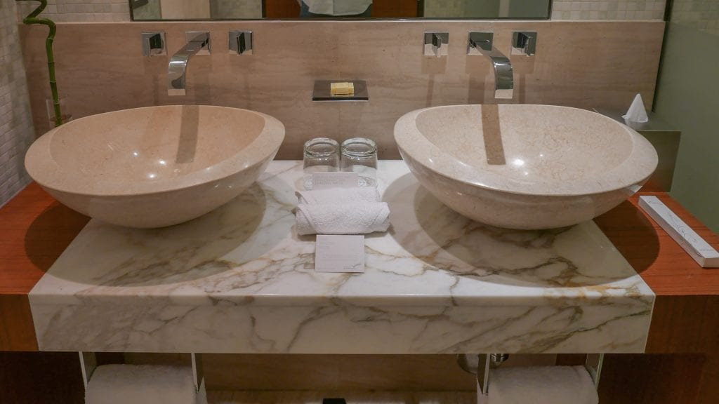 DOH hotel 9 1024x576 - REVIEW - Oryx Airport Hotel, Doha