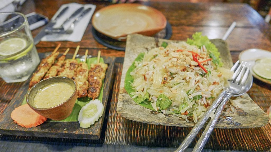 Siem Reap 1 1024x576 - GUIDE - Eating and Drinking in Siem Reap