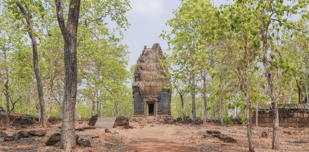 Temples 3 Koh Ker 10 1024x504 - GUIDE - Touring the Temples of Siem Reap