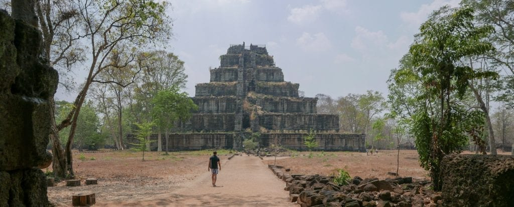 Temples 3 Koh Ker 4 1024x413 - GUIDE - Touring the Temples of Siem Reap