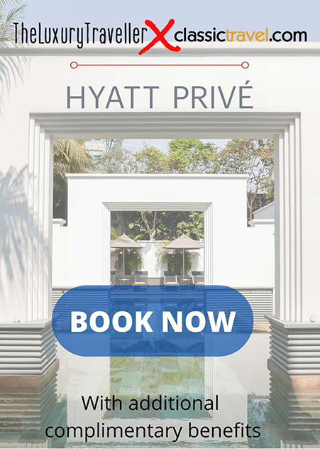 phcambodia book1 - REVIEW - Park Hyatt Siem Reap (Park Executive Suite)