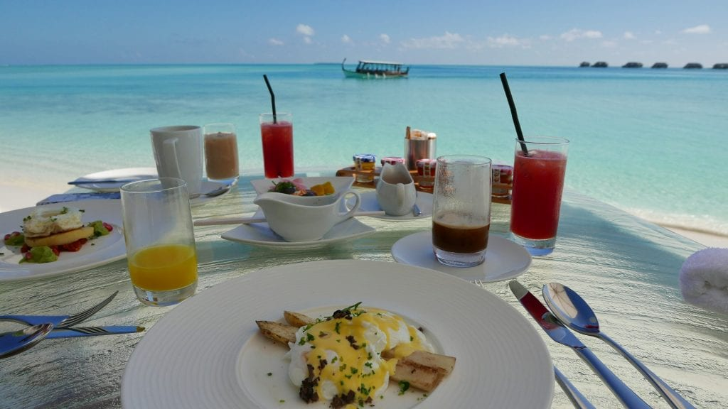 IMG 20160509 194117 1024x576 - TRIP REPORT - First Class Apartments to the Maldives