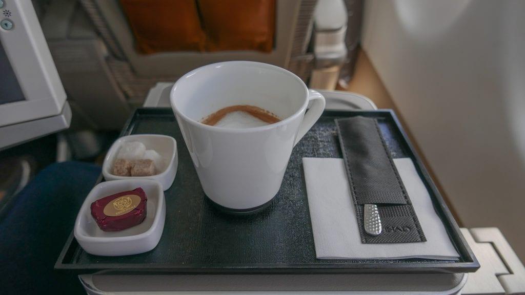 EY J AUH MLE 2016 18 1024x576 - REVIEW - Etihad Airways : Business Class (Regional) - Abu Dhabi to Malé (A320)
