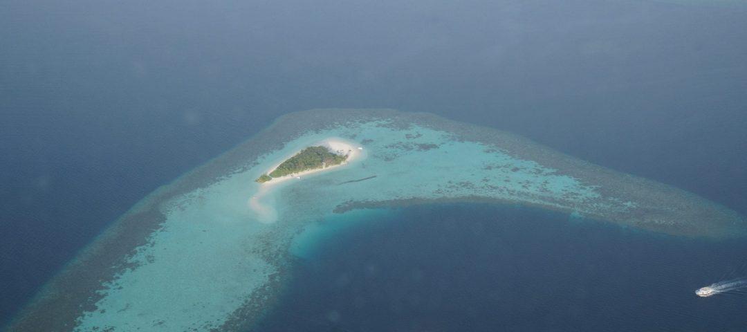Seaplane arrival Conrad Rangali 2016 13 1080x480 - REVIEW - Seaplane Transfer and Arrival Experience at Conrad Maldives