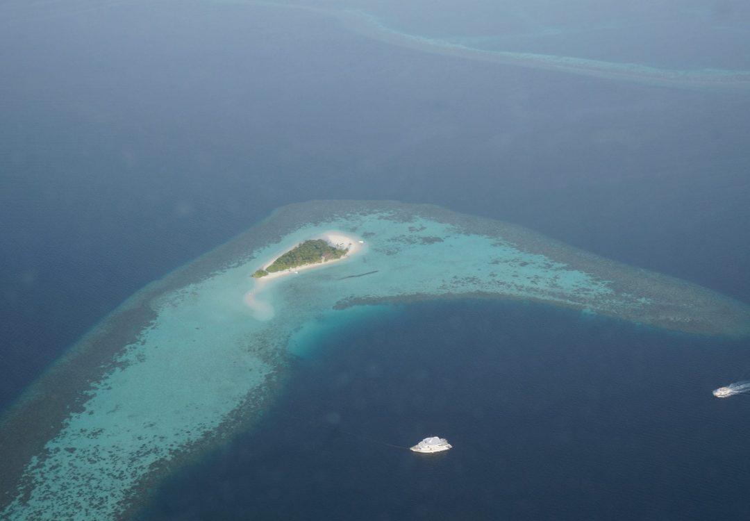 Seaplane arrival Conrad Rangali 2016 13 1080x750 - REVIEW - Seaplane Transfer and Arrival Experience at Conrad Maldives