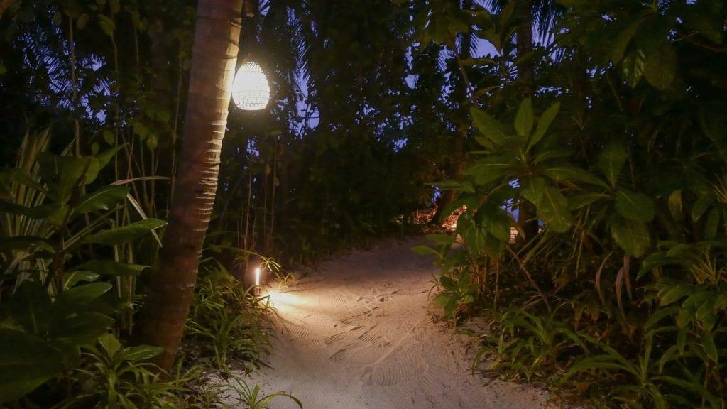 Beach Villa Conrad Rangali 2016 31 1024x576 - REVIEW - Conrad Maldives : Beach Villa (pre-renovation)