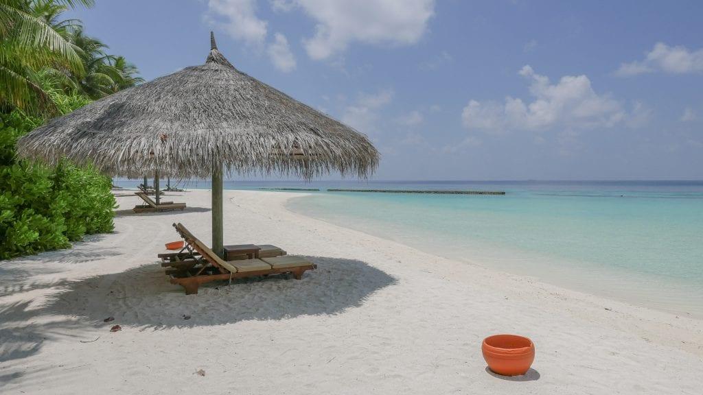 Beach Villa Conrad Rangali 2016 38 1024x576 - REVIEW - Conrad Maldives : Beach Villa (pre-renovation)