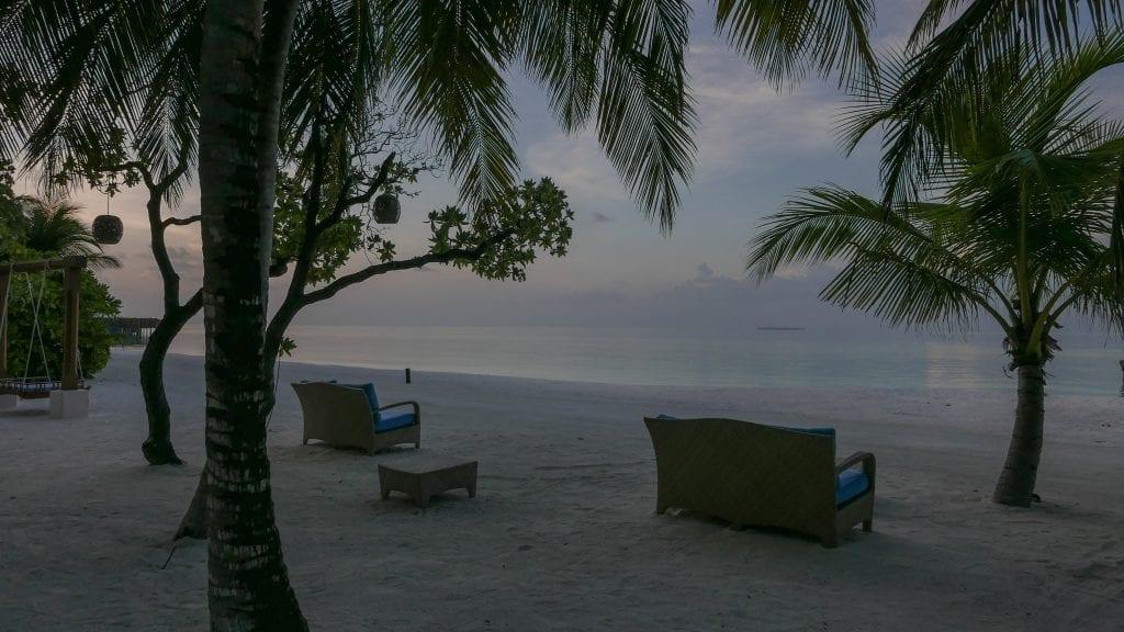 Island comparison 18 1024x576 - GUIDE - A comparison between the Main Island and Quiet Island at the Conrad Maldives